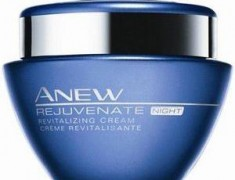 Avon Anew Rejuvenate Night Revitalizing Cream Review