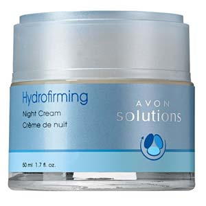 Avon Hydrofirming Night Cream