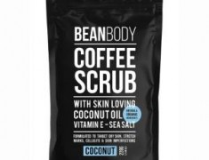 Bean Body Coffee Bean Scrub Review