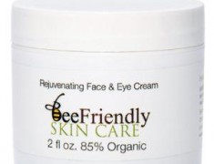 Bee Friendly Skin Care Rejuvenating Face And Eye Cream Review