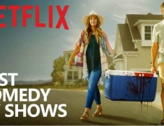 7 Best Comedy Shows On Netflix To Watch If You Love To Laugh