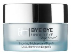 IT Cosmetics Bye Bye Under Eye Eye Cream Review