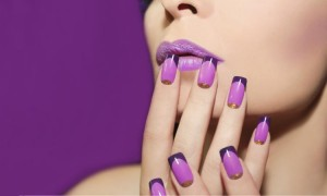 11 Attention Grabbing Coffin Nail Designs You Must Try For Your Nails