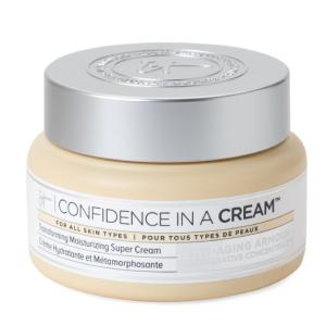 Confidence In An Eye Cream Review