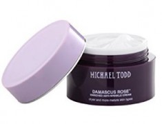 Michael Todd Damascus Rose Moisturizer Enriched Anti-Wrinkle Cream Review