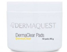 DERMAQUEST DERMACLEAR PADS REVIEW