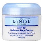 Dr. Denese Super Size SPF 30 Defense Day Cream Review