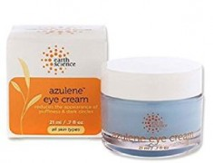 Earth Science Azulene Eye Treatment Review