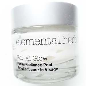 Elemental Herbology Facial Glow Review