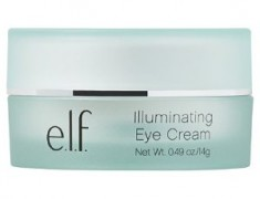 E.L.F. Illuminating Eye Cream Review