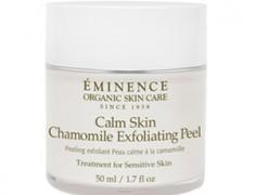 Eminence Calm Skin Chamomile Exfoliating Peel Review
