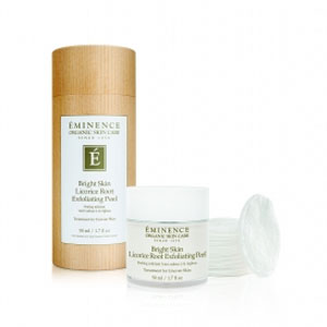 Eminence Root Exfoliating Peel