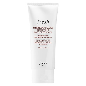 Fresh Umbrian Clay Purifying Face Exfoliant