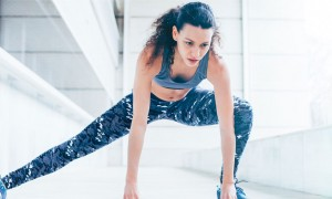 HIIT Workouts: Don't Only Wish For A Good Body, Work For It!