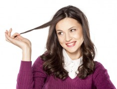 how to get rid of a cowlick