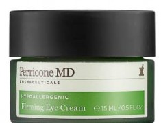 Perricone MD Hypoallergenic Gentle Firming Eye Cream Review