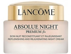 Lancome Absolue Premium Bx – Absolute Night Recovery Cream Review