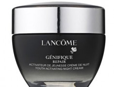 LANCoME GeNIFIQUE REPAIR YOUTH ACTIVATING NIGHT CREAM REVIEW