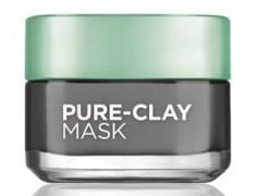 L'Oreal Paris Detox & Brighten Pure-Clay Mask Review