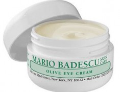 Mario Badescu Olive Eye Cream Review