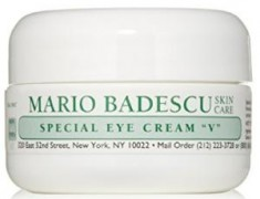 Mario Badescu Special Eye Cream V Review