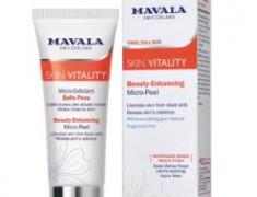 MAVALA SKIN VITALITY BEAUTY ENHANCING MICRO-PEEL REVIEW