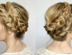 Milkmaid Braid: This Is The Only Guide You Need For Perfect Braid