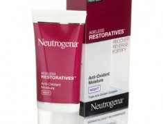 NEUTROGENA AGELESS RESTORATIVES ANTI-OXIDANT EYE CREAM REVIEW