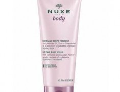 NUXE FONDANT BODY SCRUB REVIEW