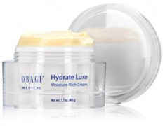 OBAGI HYDRATE LUXE MOISTURE-RICH CREAM REVIEW