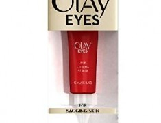 OLAY EYES EYE LIFTING SERUM FOR SAGGING SKIN REVIEW