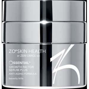 Ossential Growth Factor Serum Review