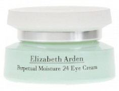 ELIZABETH ARDEN PERPETUAL MOISTURE EYE CREAM review