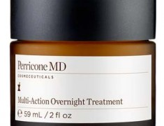 Perricone MD Multi-Action Overnight Treatment Review