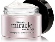 Philosophy Ultimate Miracle Worker – Eye Review