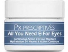 All You Need+ For Eyes Continuous Action 24-Hour Moisture Review