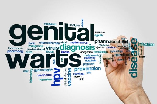 Prevent Genital Warts