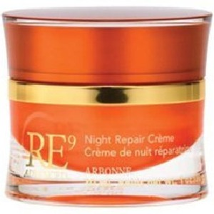 Re9 Advanced Night Repair Creme Review