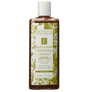 Red Currant Cleanser Review