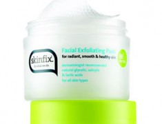SKINFIX Facial Exfoliating Pads Review