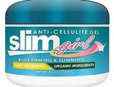 SlimGirl – Anti-Cellulite Gel-Cream Review