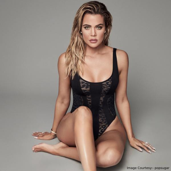Khloe Kardashian Weight Loss Plan