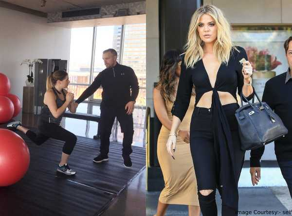 Khloe Weight Loss Workout