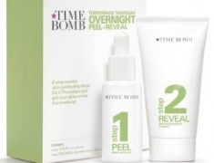Time Bomb Overnight Peel And Reveal Review
