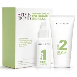 Time Overnight Peel And Reveal Review