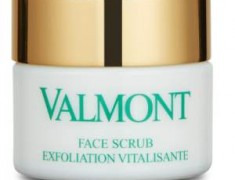 Valmont Face Scrub Review