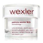 Patricia Wexler M.D. Universal Anti-Aging Moisturizer Review
