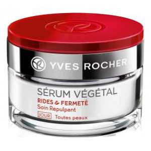Yves Rocher Serum Vegetal Wrinkles and Firmness