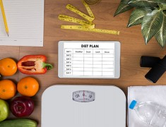 Try This 1000 Calorie Diet And Meal Plan To Slim Down Easily