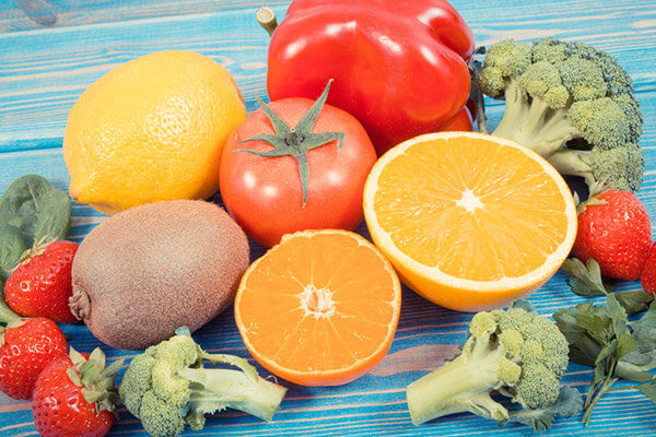 vitamin-rich-foods
